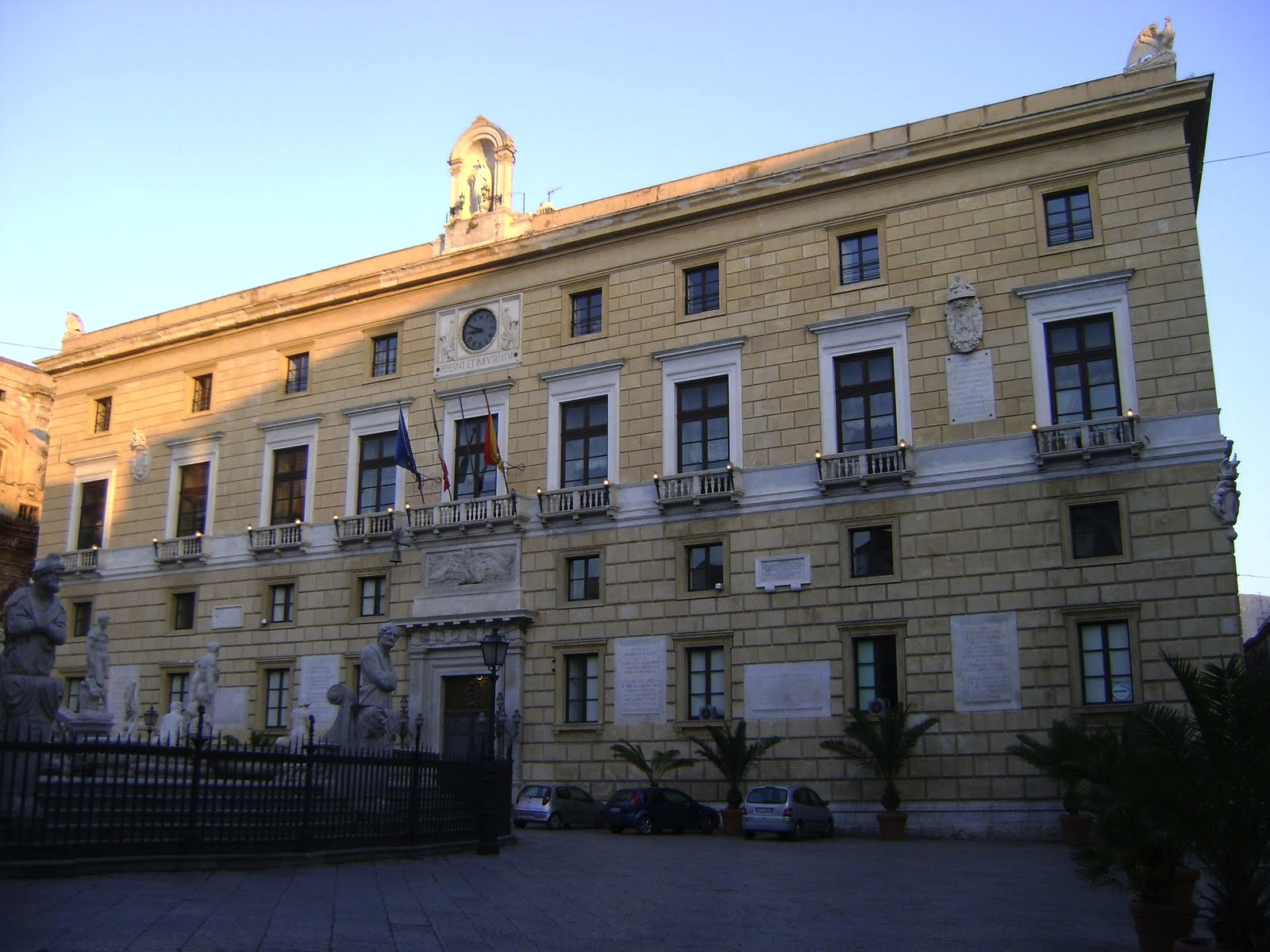 Palazzo delle Aquile