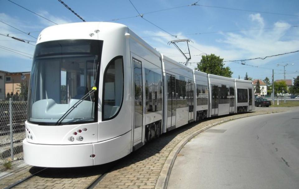 tram palermo