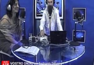 Radio Azzura Tivu Spallitta 7 maggio 2015