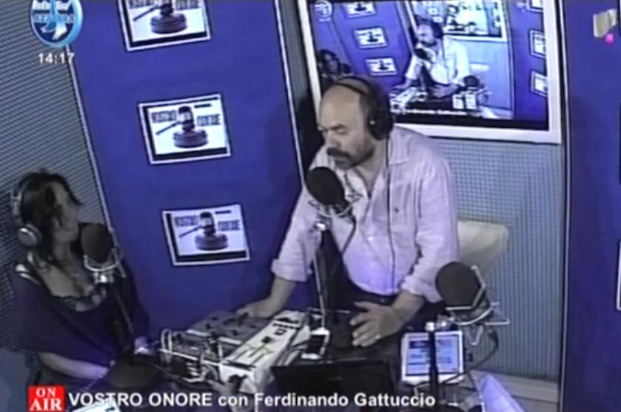 radio tivu azzura vostro onore 30 aprile 2015
