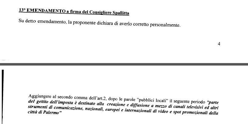 stralcio delibera consiglio comunale imposta soggiorno 73 aprile 2015