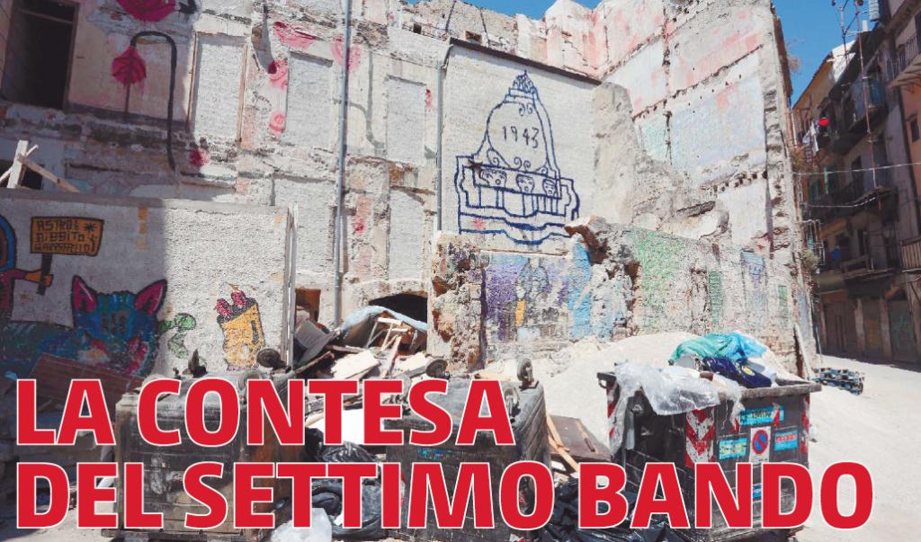 comune bando centro storico giornale di sicilia 20 novembre 2015