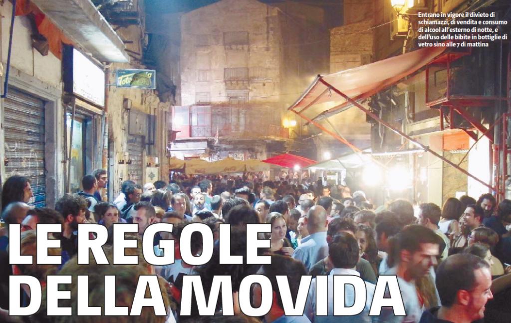movida giornale di sicilia 7 novembre 2015