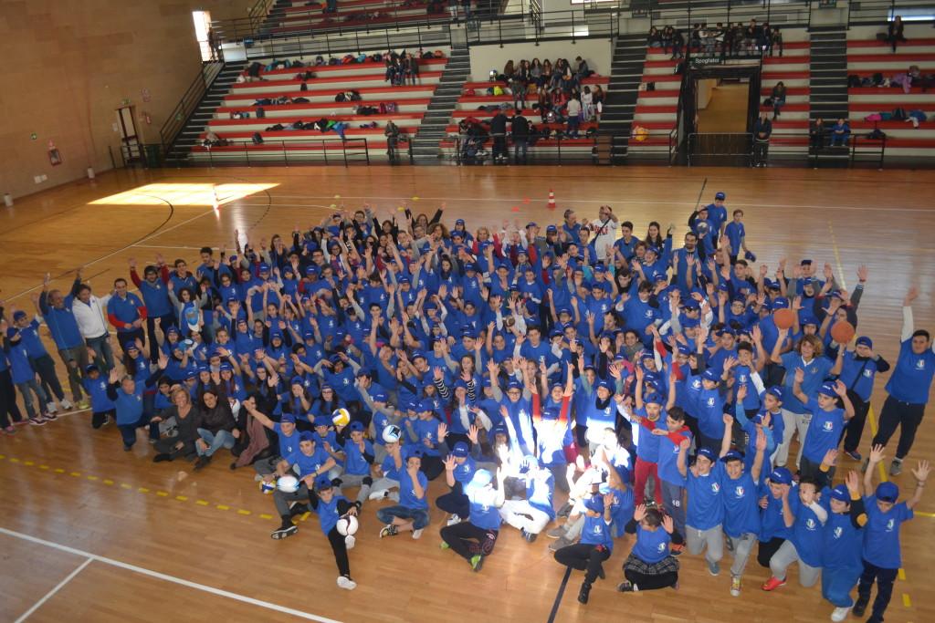 progetto scuola azzura 5