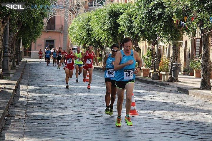 Sicilia Running 2016 - Coppa Conad
