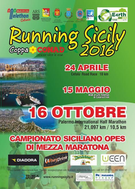 locandina-running-sicily-2016