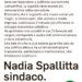 A6-FLYER_NADIA_SINDACO_BANDIERRA-VERDE_2017_105x148,5mm_fb.indd