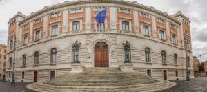 parlamento roma
